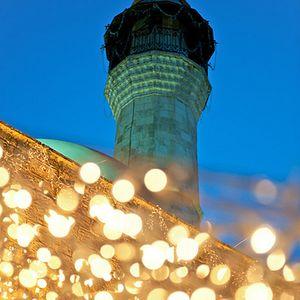مسامرة دينية بمناسبة عيد الإضحى المبارك للشيخ عمر بن عربية ، 27/10/2012