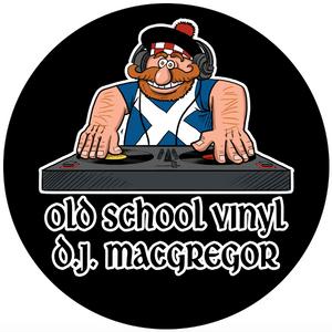 Disco Funk Vinyl Live Set @ Retrolicious & Delicious