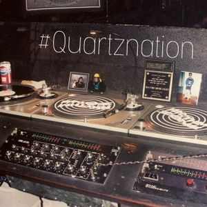 1326 #QuarTZnAtiON Presents live aT Deep HOuse Tech