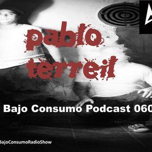 Pablo Terreil - Bajo Consumo Podcast 060