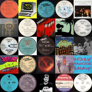 80s Dance Music - The Very Best - Vol 1