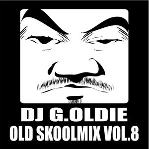 DJ G.Oldie OLD SKOOL MIX VOL.8