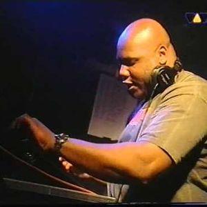Carl Cox JJJ Mixup 1997 Part 4