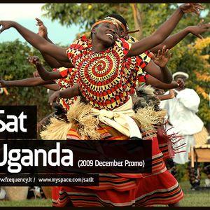 Sat - Uganda (December, 2009)