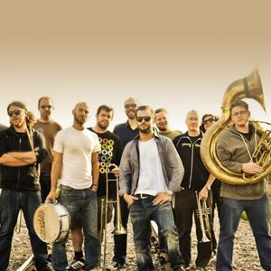 Pastime Paradise | Youngblood Brass Band