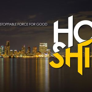 HOLY SHIFT: BREAKING OUT OF THE DOLDRUMS