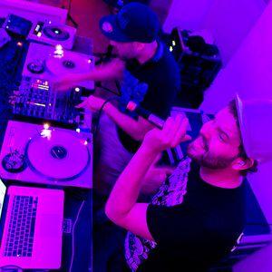 DJ Moestwanted & Tiger Uppercut - Freestyle Session on Dubstep