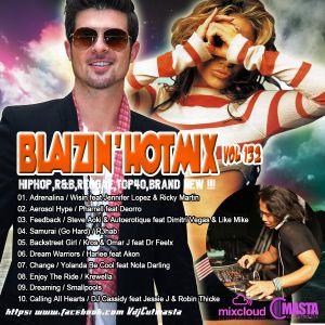 BlazinHotMix-132-VdjCutmasta