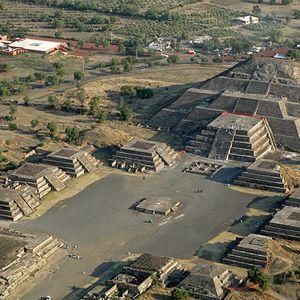 6a. Mesa Redonda Teotihuacán
