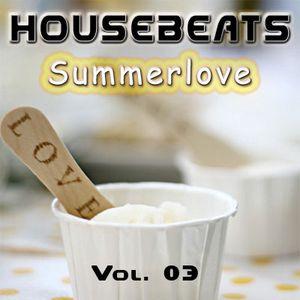 HOUSEBEATS - Summerlove (Vol.03)