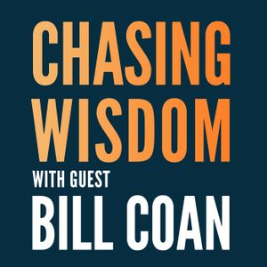 Always Take a Little More Than You Can Handle - Bill Coan | President, iTech