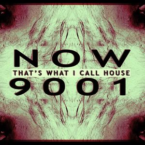 Anicrow - Now! That's What I Call House: 9001