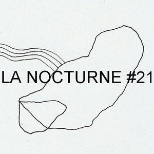 La Nocturne #21 @RadioCampusRennes