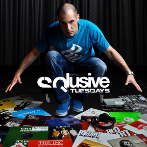 SQlusive Tuesdays 23|09|14