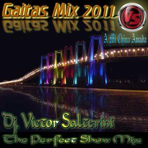 GAITAS MIX 2011 (15Minutos DEMO) DJ. VICTOR SALTERINI