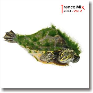 Trance Mix 2003 - Vol. 2
