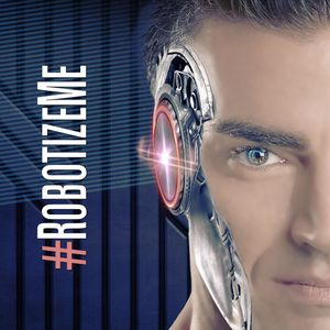 Gabry Ponte - #RobotizeMe - Episode 1.33