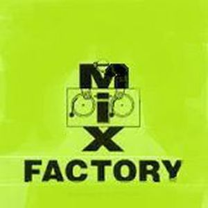 Mix Factory Show (recorded sometime during 1990) - side a.