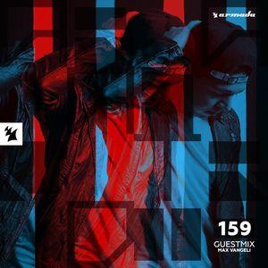 Armada Night Radio 159 (Max Vangeli Guest Mix)