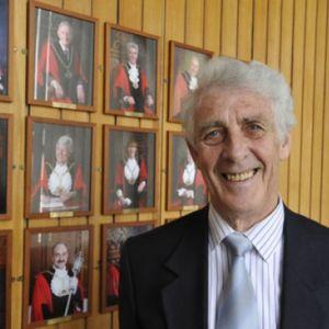Mayor of Dacorum interview by Brian Doran on Radio Dacorum