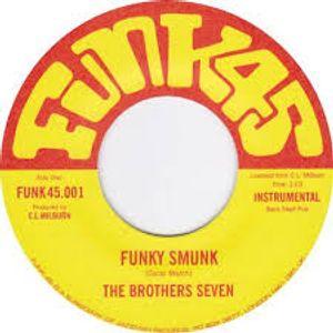 funky 45