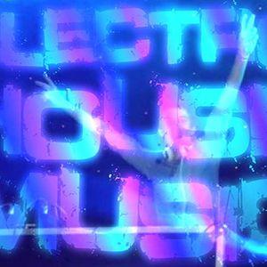 Alder Ferreira Electro House EDM #4