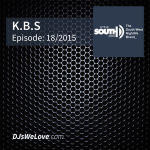 Episode 18/2015 - K.B.S - Littlesouth podcasts