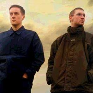 Future Engineers - Studio Mix Nov 2003