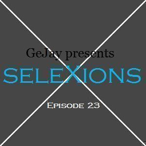 seleXions Episode 23