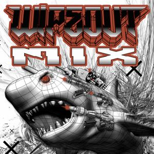 WIPEOUT MIX 01 [Dubstep, Drumstep, Moombah]