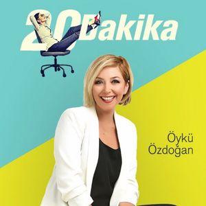 20 Dakika - 15 Kasım 2016