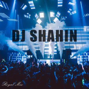 Royal Mix - Ep 66 (DJ Shahin)