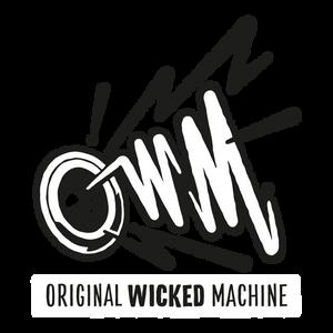 Kick a Hole in the Speaker (Original Wicked Machine - Operator Radio 26-3-2021)