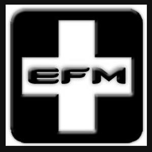 #44 Emergency FM - Tue Nov 26th 2013 - Dj Stompa 30min Guest Mix (part one)