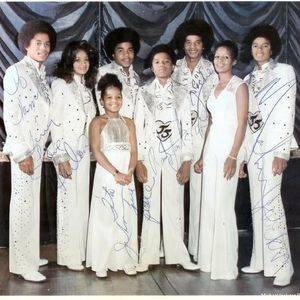 The Jacksons Family Mix PT1.