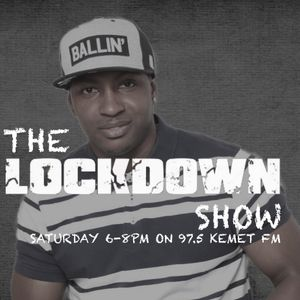 26-12-15 - LOCKDOWN SHOW - DJ SILKY D - BOXING DAY