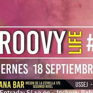 2016.02.09 - Ussej @ Groovy Life. Tijuana, C