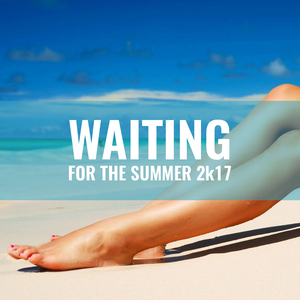 waiting for the summer 2k17 (2017)