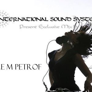 Jordan  Petrof - ISS01- International Sound System Mix