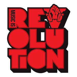 Carl Cox Ibiza – Music is Revolution – Week 13