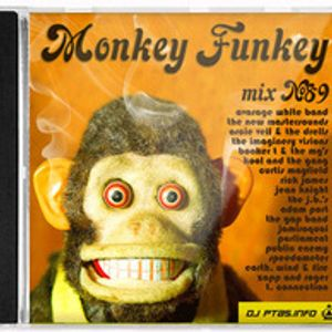 Monkey Funkey