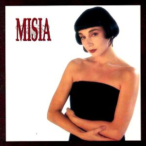 1991. Mísia