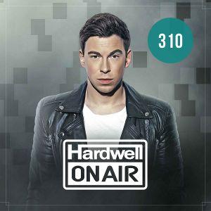 Hаrdwell - Hardwell On Air 310