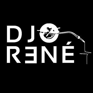 DJ R3NÉ - InTheMix_Vol.01_(January 2015)
