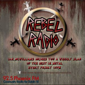 Rebel Radio, Episode 2, 25th of April 2014