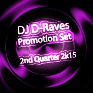 Promotion Set - 2nd Quarter 2k15