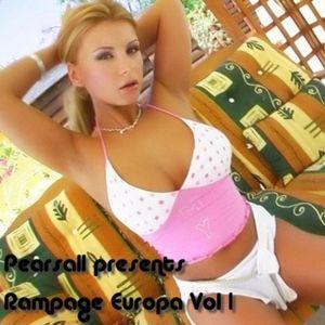 Rampage Europa 1