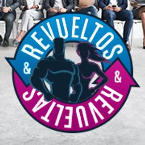 REVUELTOS Y REVUELTAS 30 11 16