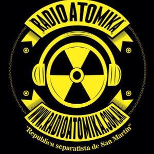DESTERRADOS 10-6-17 RADIOATOMIKA