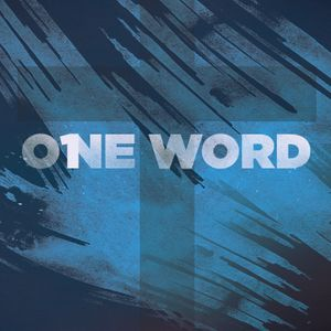 One Word - Transforming Hope